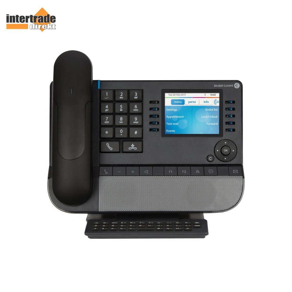 Alcatel Lucent 8068s mit Bluetooth Handset ...preiswert kaufen bei ...