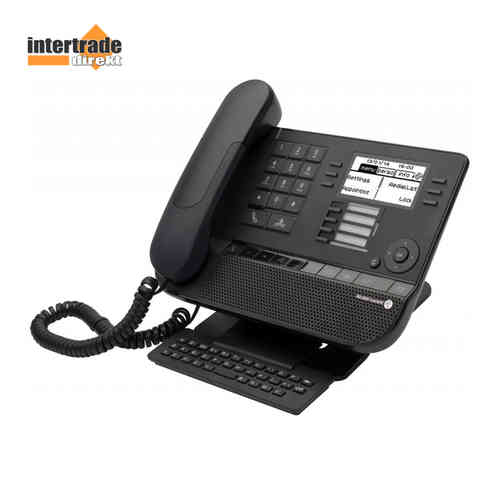Alcatel‑Lucent 8029 Premium DeskPhone, refurbished