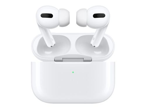 APPLE AirPods Pro mit Wireless Case (MWP22ZM/A)