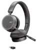 Plantronics Voyager 4220 USB-A Headset (211996-101)