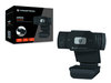 Conceptronic AMDIS 1080P Full HD Webcam mit Mikro (AMDIS04B)